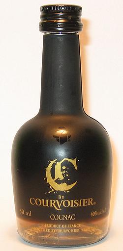 C byCourvoisier Cognac