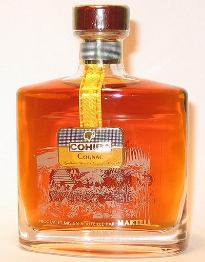 Martell Cohiba 1 Cognac