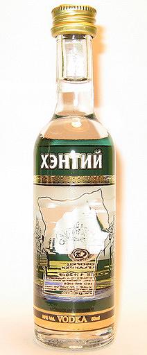 Mongolski Ajmak - Chentejski