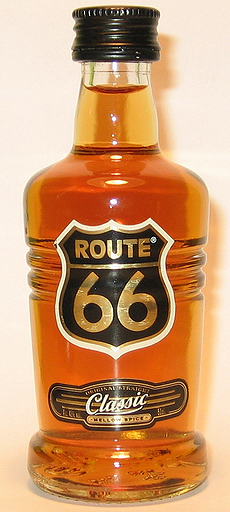 Route 66 Whiskey