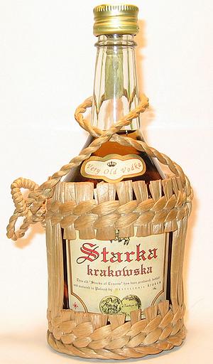 Starka Krakowska 2 woplotce