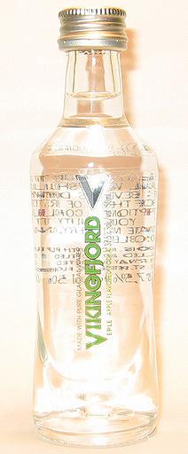 Vikingfjord Apple Vodka