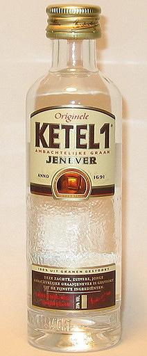 Kelt Jenever