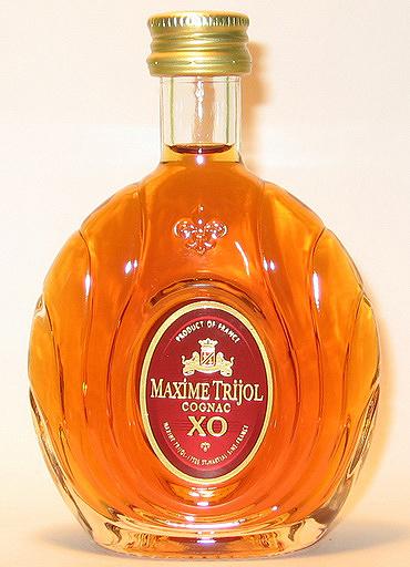 Maxime Trijol XO