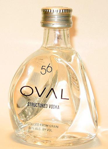Oval 56