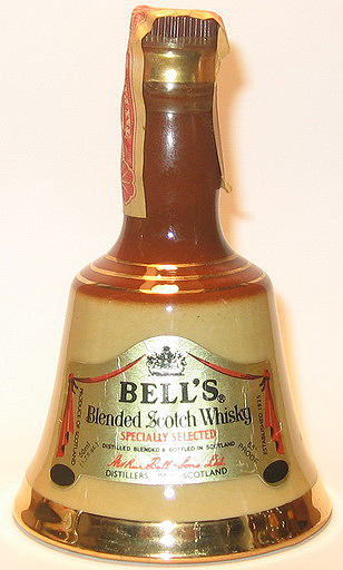 Bell's Blended Whisky
