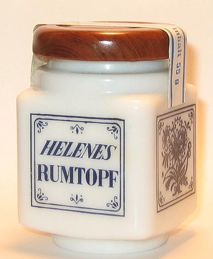 Helenes Rumtopf