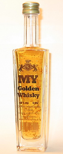 My Golden Whisky