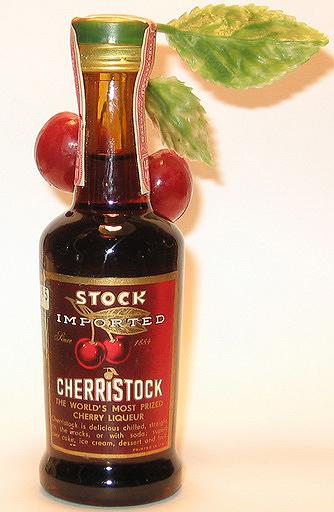 Stock Cherri Stock