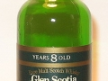 Glen Scotia 8 y.o. Single Malt Whisky
