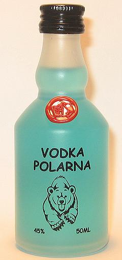 Zlotówka Polarna