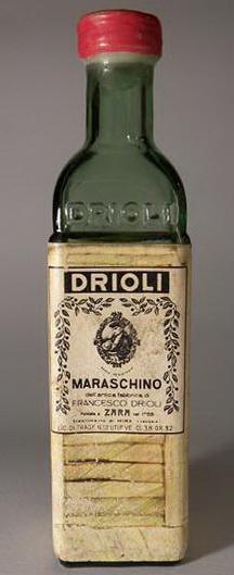 Drioli Maraschino2