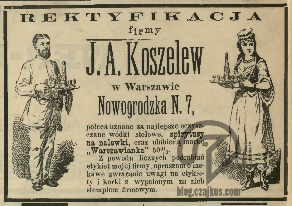 Koszelew 1894