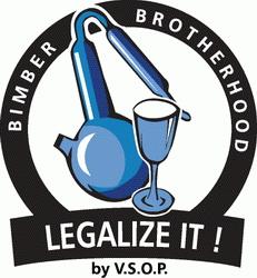Bimber Logo