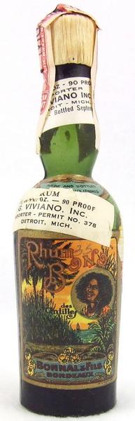 Bonnal & Flis Rum 1934