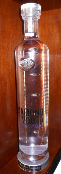 Diamon Vodka 999 zł