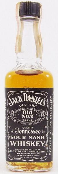 Jack Daniels 1953 1