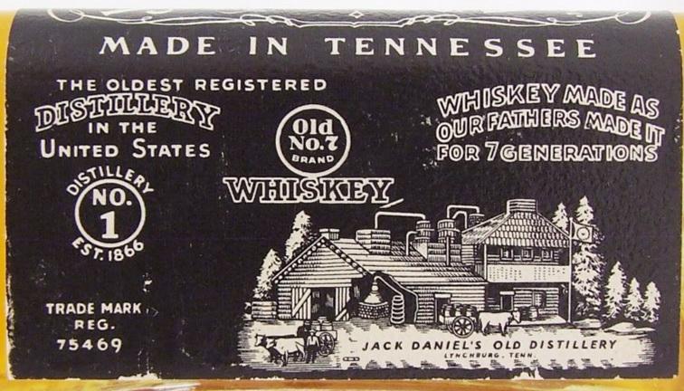 Jack Daniels 1953 3