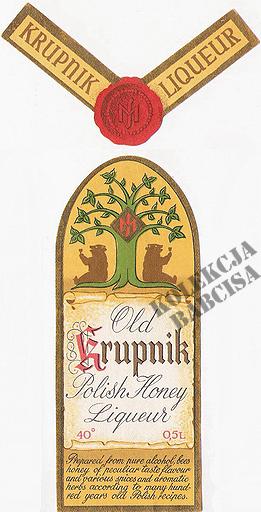 Krupnik Old