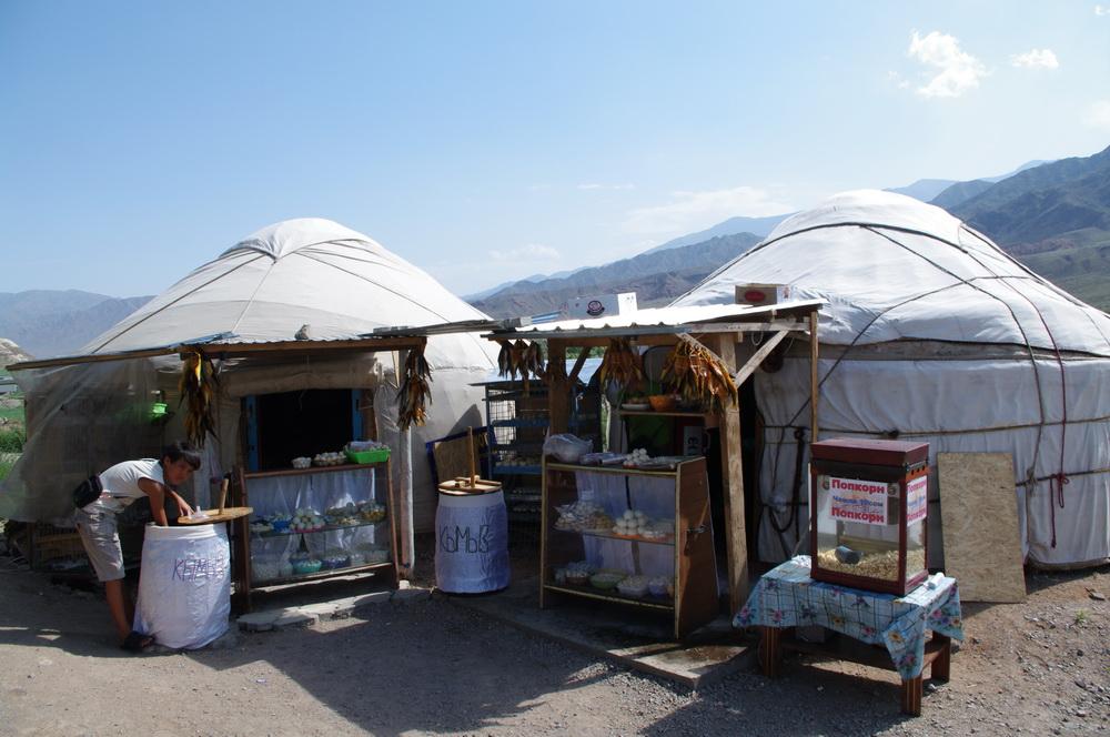 Kumys Kirgistan1