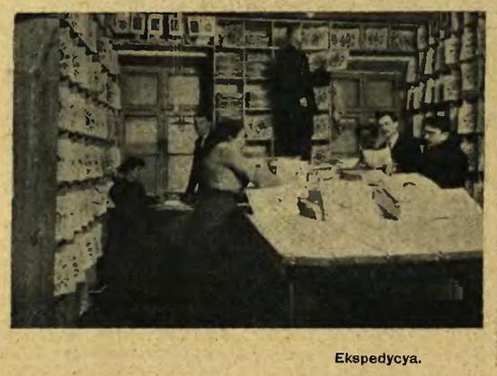 Syrena-Rekord 3 Ekspedycja