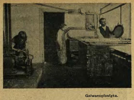 Syrena-Rekord 6 Galwanoplastyka