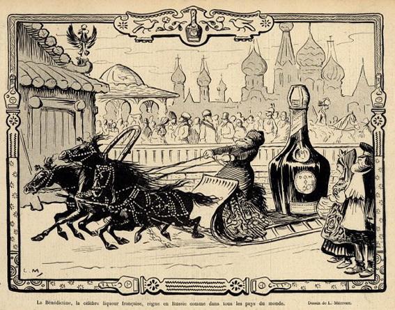 1913 - Benedictine
