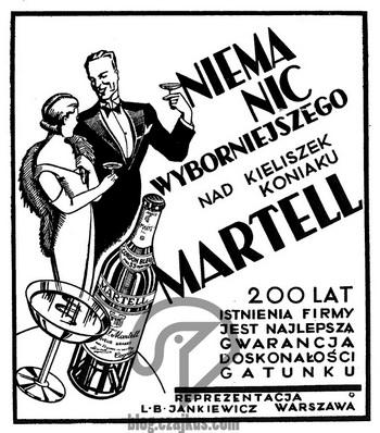 1933 - Martell W350