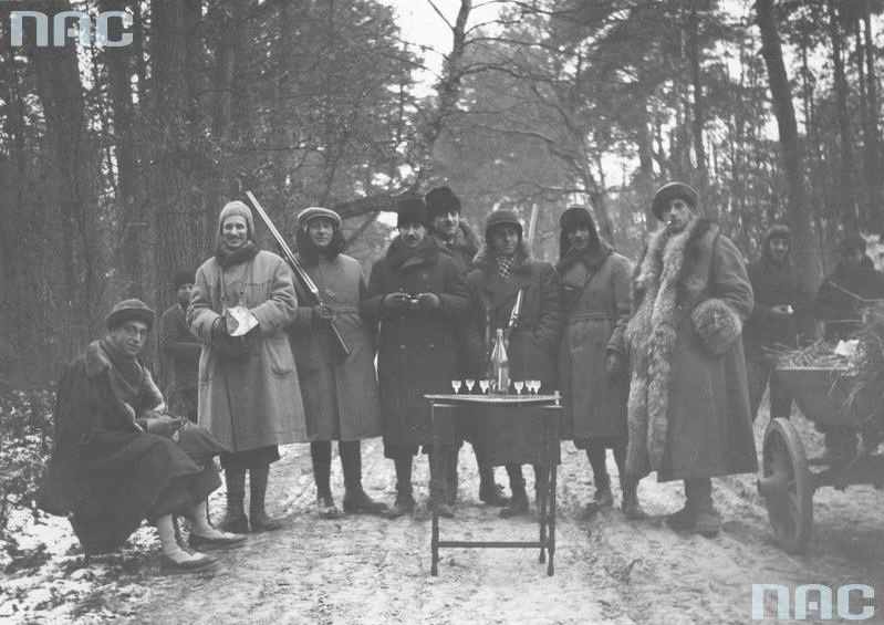 Polowanie 1937