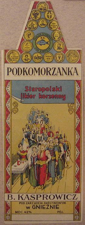 Pomorzanka - B.KasprowiczW