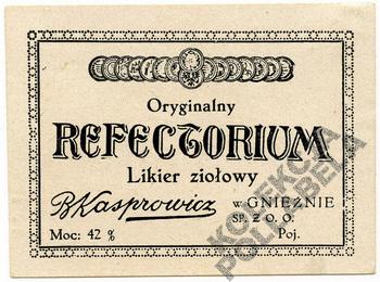 Refectorium Kasprowicz1W