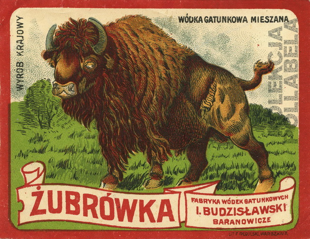 ŻubrówkaBudzisławskiPollabel