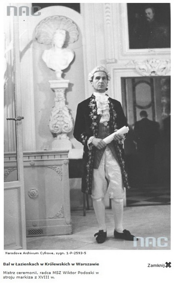 1936 - Wiktor Podoski - s