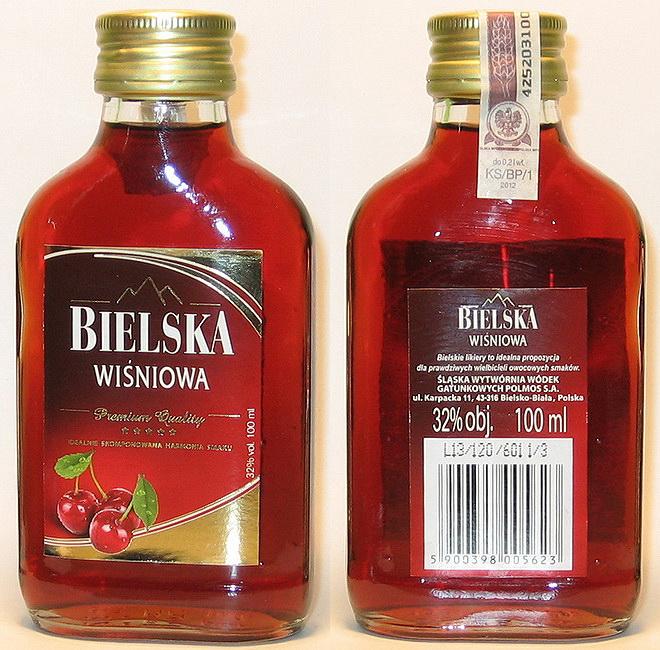 Bielska Wiśniowa