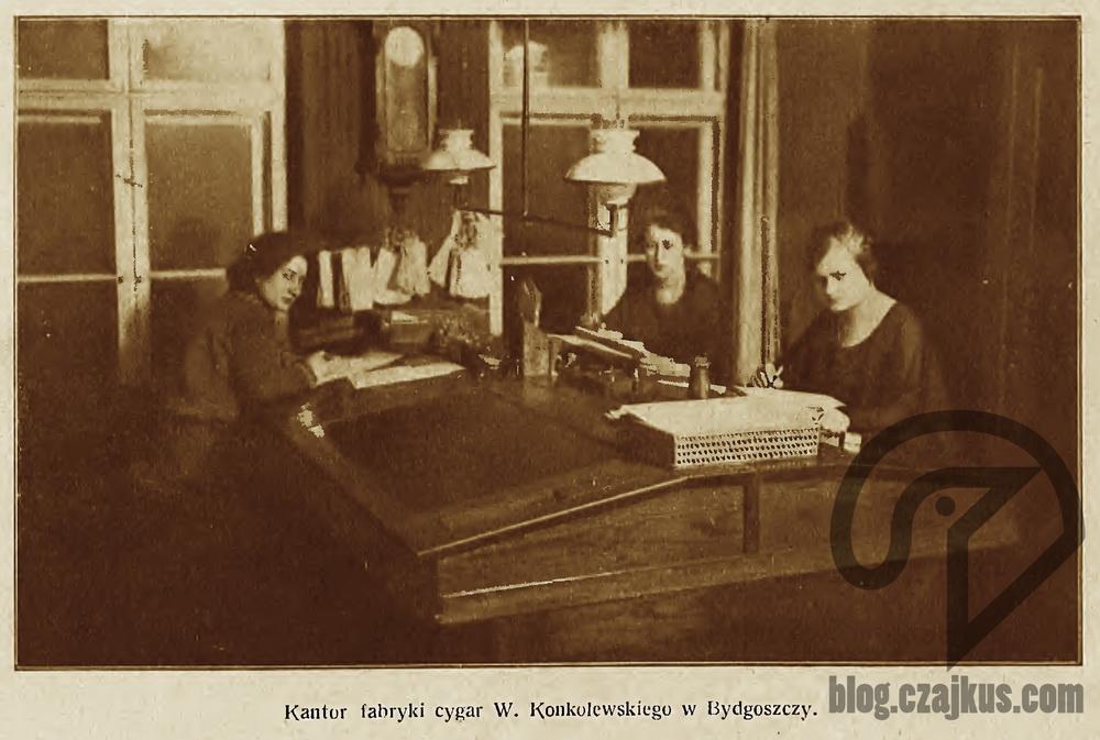 Konkolewski Kantor