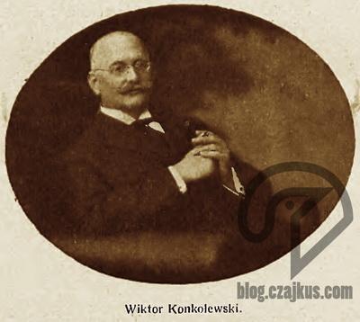 Konkolewski Wiktor