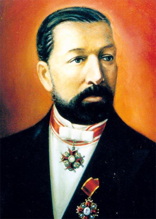 P.A. Smirnow