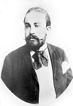 Petr Petrovich Smirnov (1868-1910)