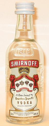 SmirnoffRed