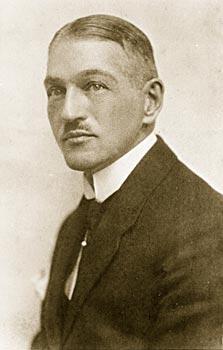 Smirnov Vladimir Petrovich (1875-1934)