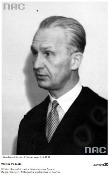 Wiktor Podoski - s