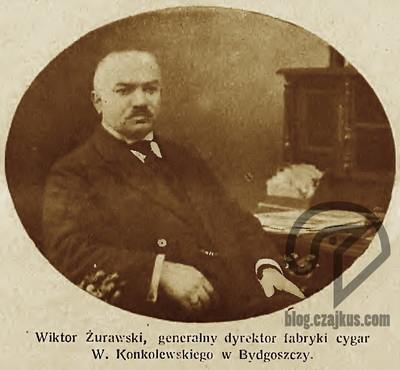 Żurawski Wiktor