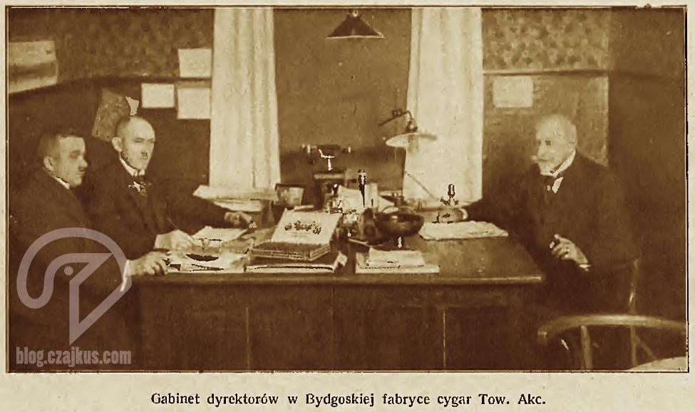 Bydgoska Fabryka Cygar1