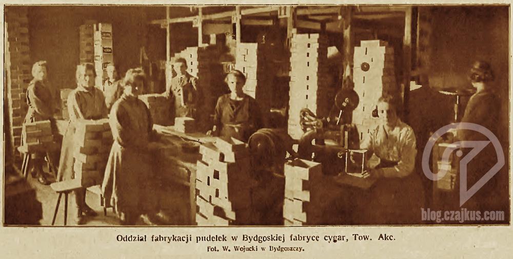 Bydgoska Fabryka Cygar7