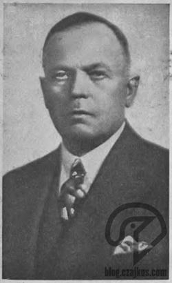 Henryk Makowski W