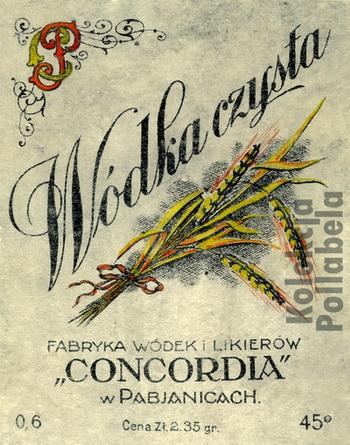 Pabianice - ConcordiaW350