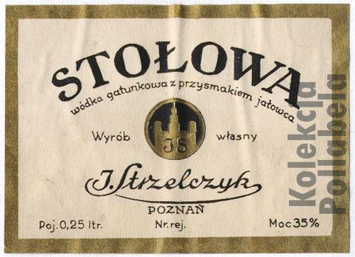 Stołowa Strzelczyk Pollabel1W
