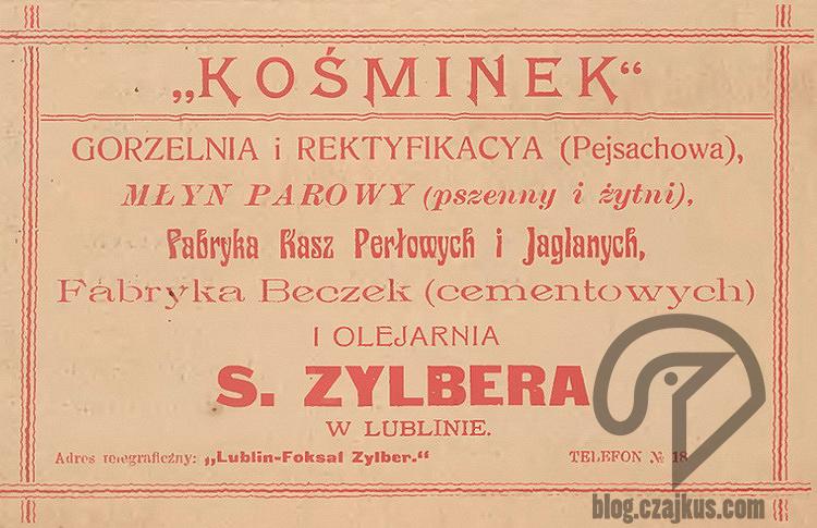 1904 H. J. Zylber W