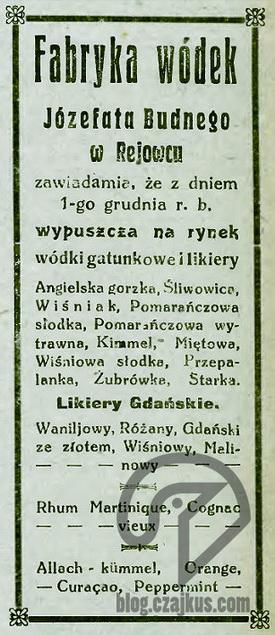 1925 Zwierciadło Nr48 RejowiecW275 2