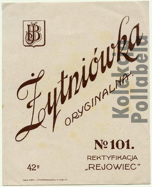 Budny Józefat - Żytniówka - W300